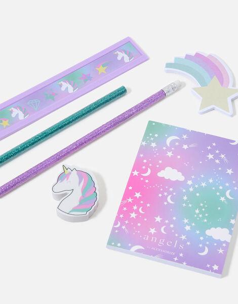 Unicorn Stationery Set, , large