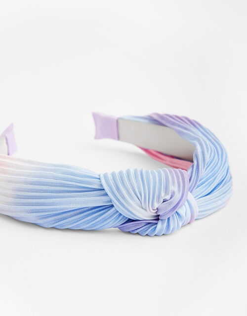 Ombre Knot Headband, , large