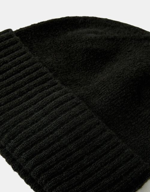 Brooklyn Soft Knit Beanie, Grey (GREY), large