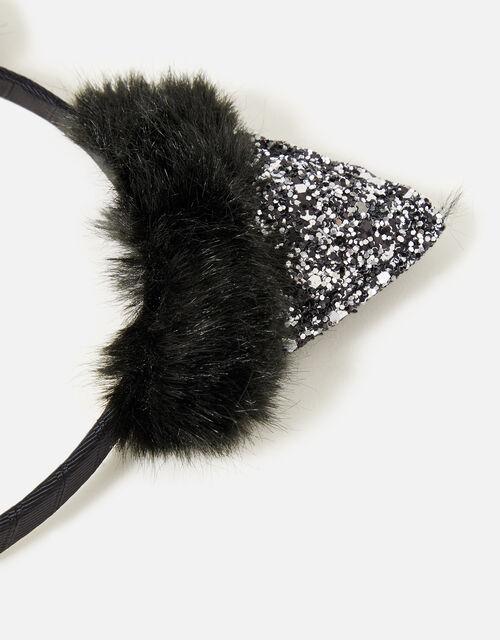 Halloween Cat Ears, , large