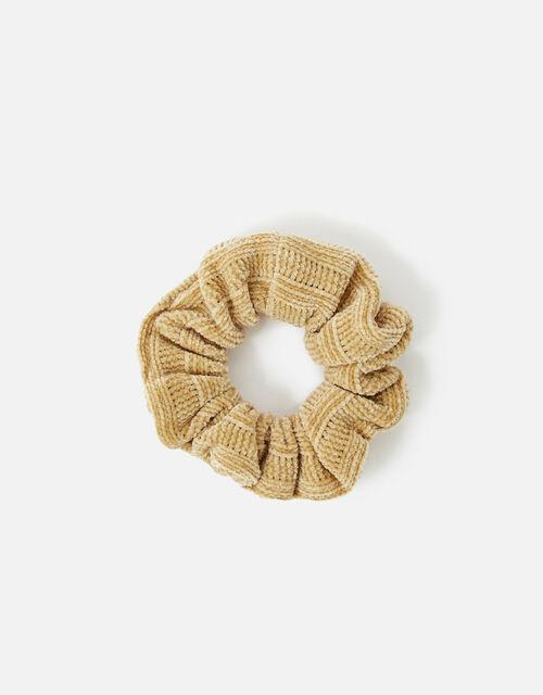 Textured Scrunchie , , large