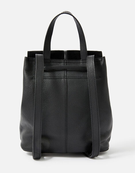 Maggie Leather Backpack , , large