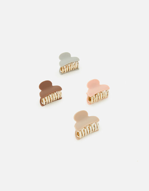 Matte Claw Clip Multipack, , large