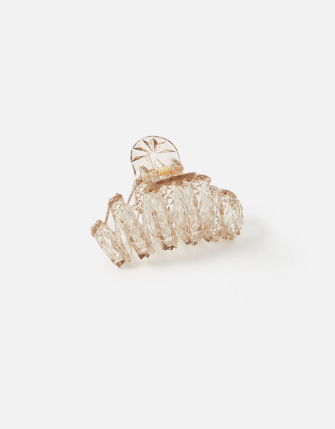 Crystal Claw Clip, , large