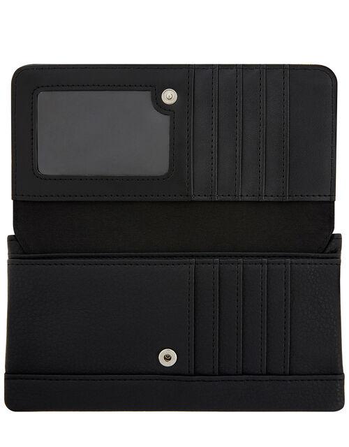Appleton Suedette Wallet, , large