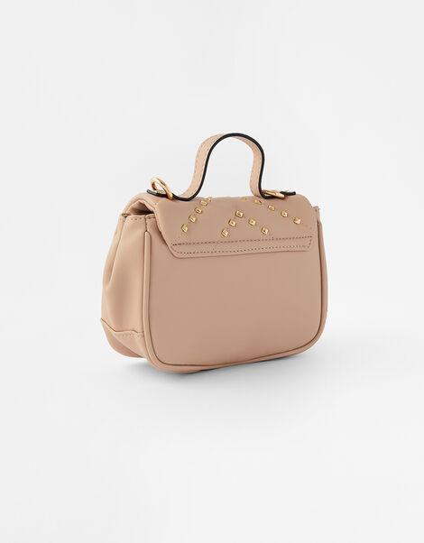 Studded Cross-Body Bag  Pink, Pink (PINK), large