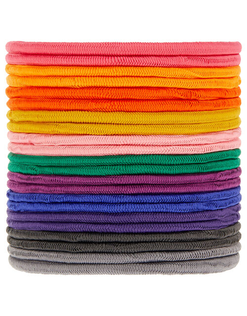 Stretchy Hair Band Multipack, , large