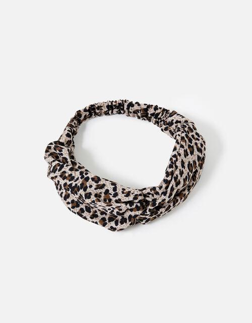 Leopard Bando , , large