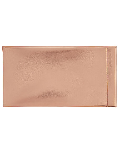 Rose Gold Soft Glasses Case, , large