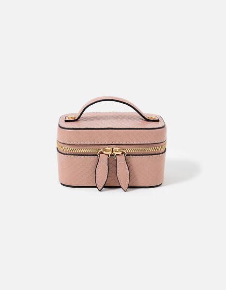 Mini Vanity Case  Pink, Pink (PINK), large
