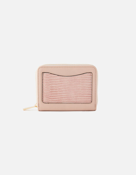 Card Pocket Wallet  Pink, Pink (PINK), large