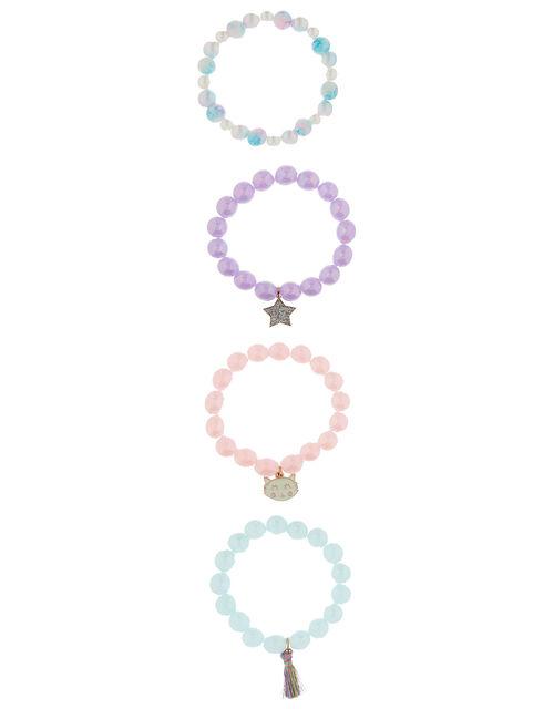 Charm Stretch Bracelet Multipack, , large