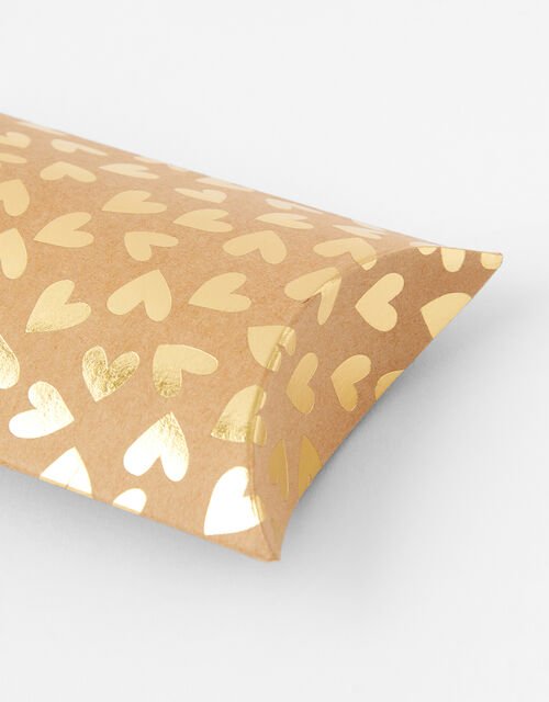 Foil Heart Pillow Pack, , large