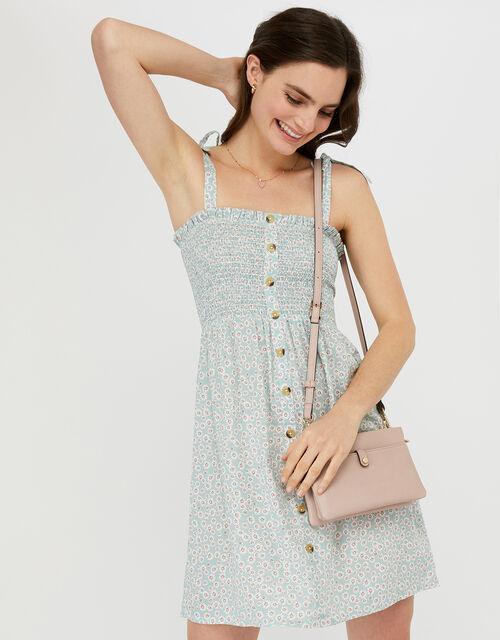 Kerry Cross-Body Bag, Pink (PINK), large