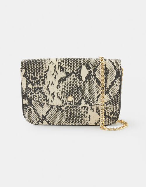 Snake Mini Purse Bag, , large