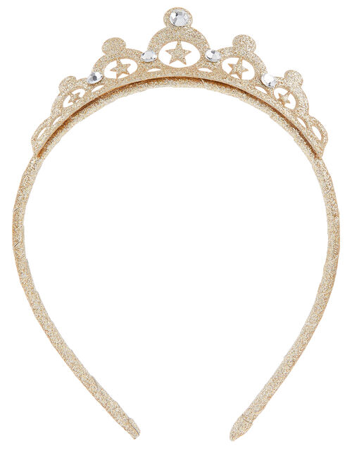 Sparkly Tiara Headband, , large