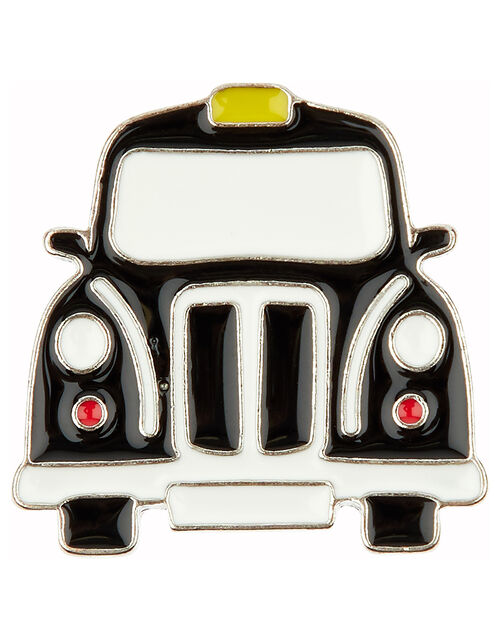 London Taxi Pin Badge, , large