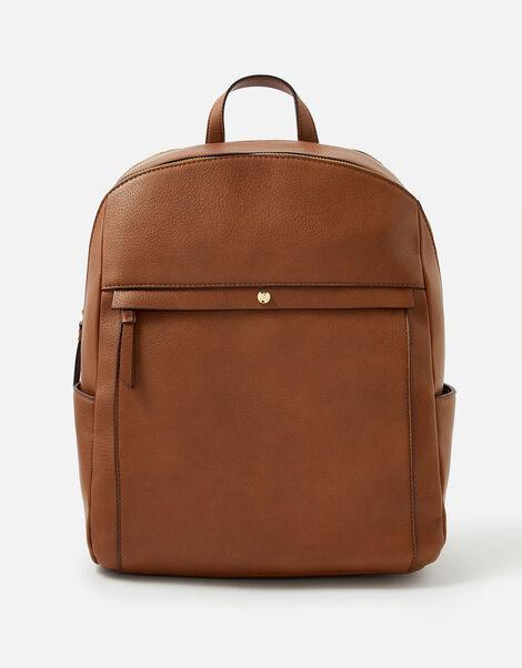 Sammy Backpack Tan, Tan (TAN), large