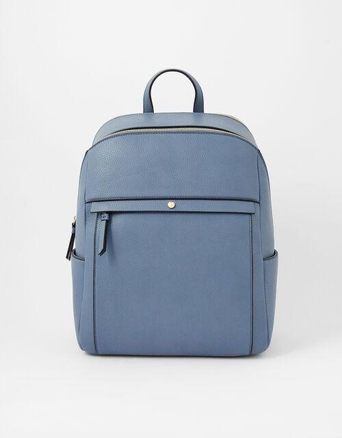 Sammy Backpack, Blue (BLUE), large