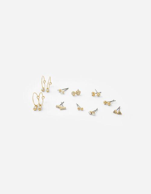 Glamazon Sparkle Earring Multipack, , large