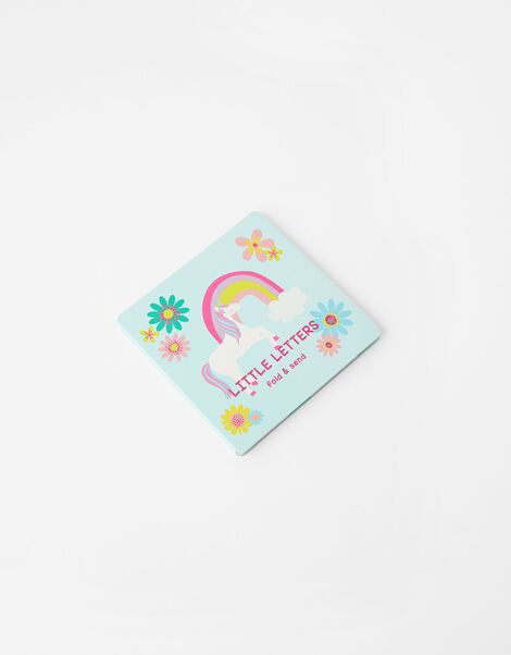 Unicorn Little Letters Set, , large