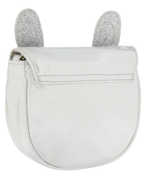 Bella Bunny Glitter Cross-Body Bag, , large