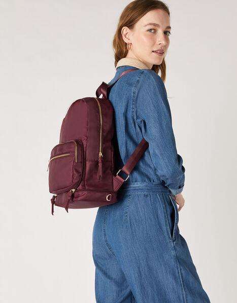 Packable Rucksack , , large