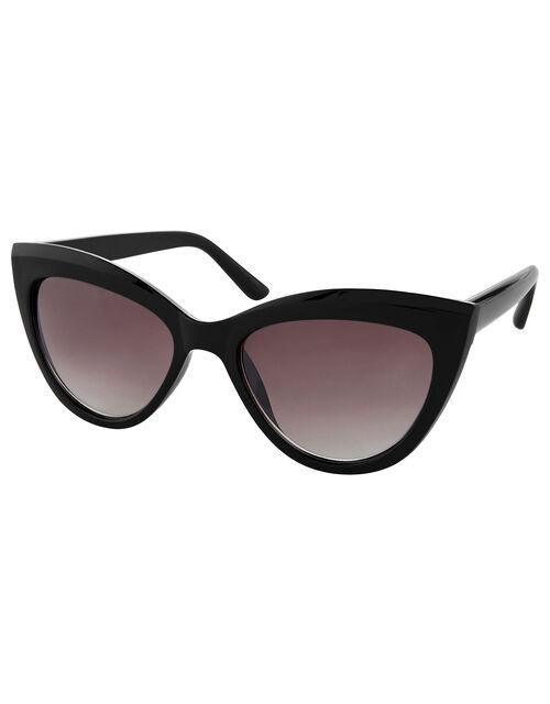 Ava Classic Cat Eye Sunglasses, , large
