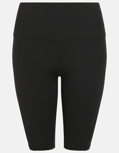 Cycling Shorts, Black (BLACK), large