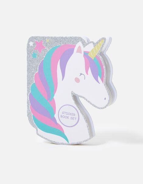 Unicorn Sticker Book , , large