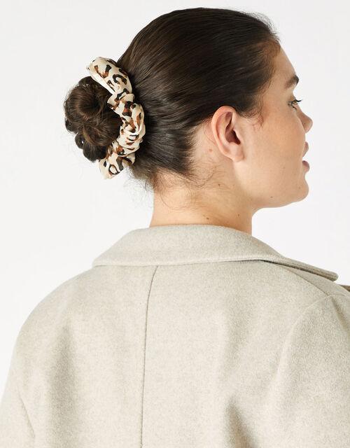 Animal Hair Scrunchie Set, , large