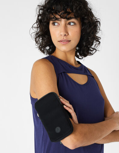 Runners Phone Arm Pouch , , large
