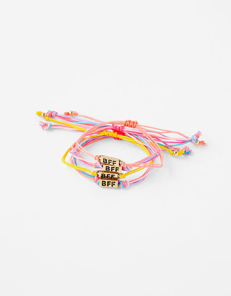 BFF Bracelet Set, , large