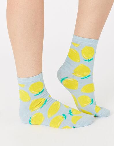 When Life Gives You Lemons Socks, , large