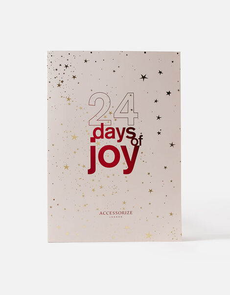24 Days Advent Calendar, , large