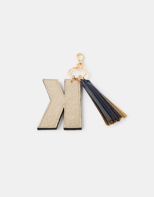 Letter Keyring - K, , large