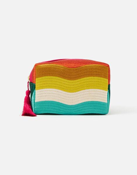 Rainbow Make-Up Bag, , large