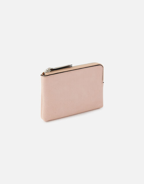 Chloe Coin and Cardholder , Pink (PINK), large