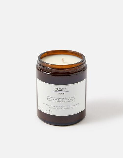 IRUSU® Soy Wax Candle Dusk, Multi (DARKS-MULTI), large
