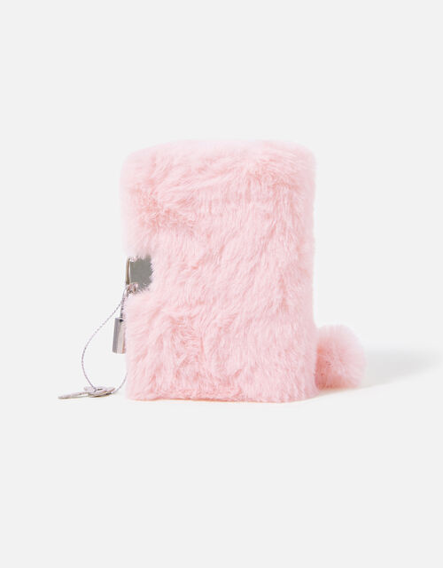 Mini Fluffy Cat Journal , , large