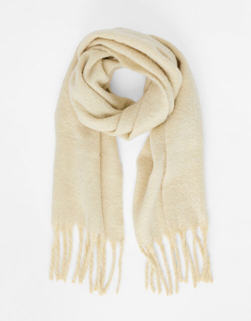 Super-Fluffy Scarf, , large