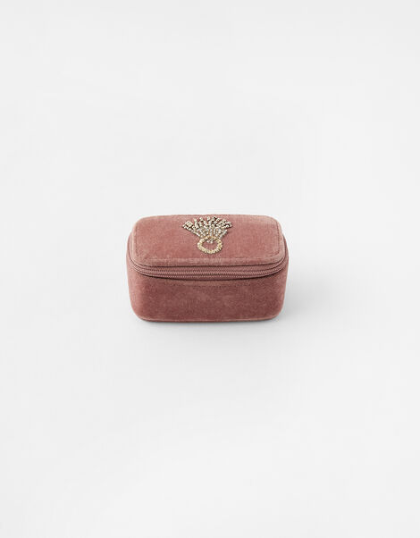 Mini Ring Jewellery Box, , large