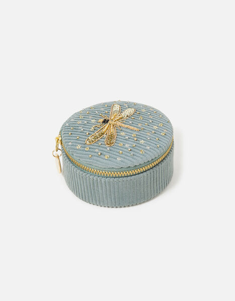 Dragonfly Small Jewellery Box , , large