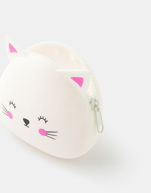 Cat Buddy Coin Purse, , large