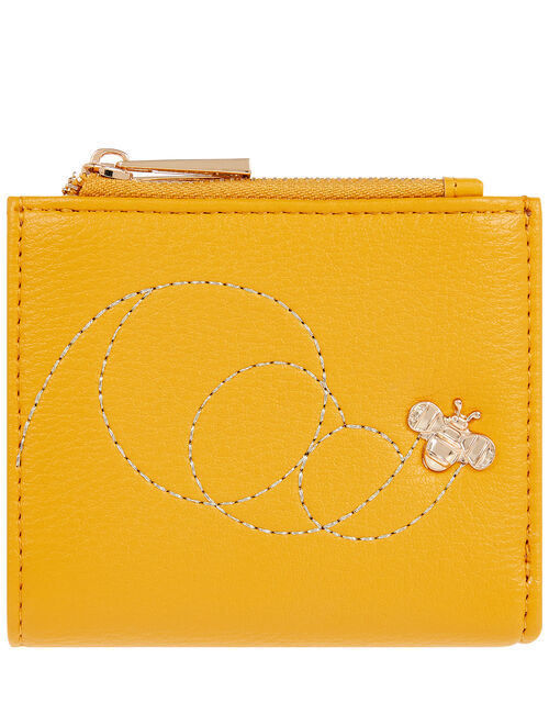 Bella Queen Bee Wallet, , large
