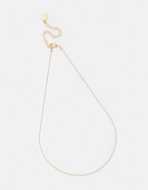 Ball Chain Necklace, , large