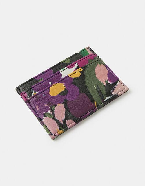 Shoreditch Floral Card Holder, , large