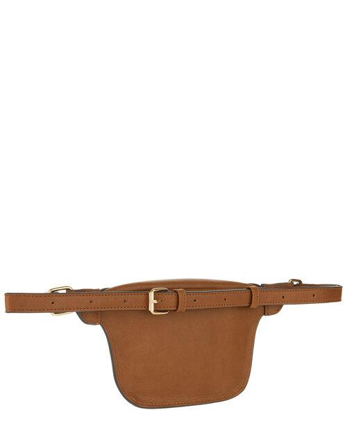 Plain Belt Bag, , large