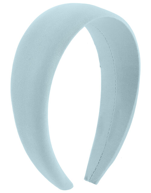 Plain Padded Headband, , large