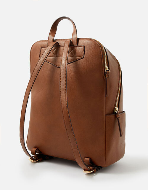 Sammy Backpack, Tan (TAN), large